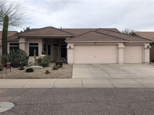Photo of 28837 N 45TH Street, Cave Creek, AZ 85331 (MLS # 6058850)