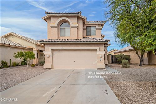 Photo of 772 E ELGIN Street, Chandler, AZ 85225 (MLS # 6194850)