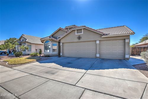 Photo of 897 E BAYLOR Lane, Chandler, AZ 85225 (MLS # 6197850)