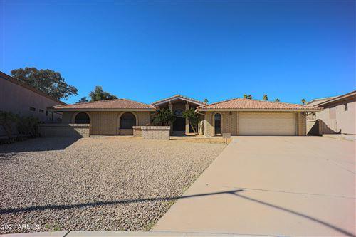 Photo of 8732 E SAN FELIPE Drive, Scottsdale, AZ 85258 (MLS # 6198850)