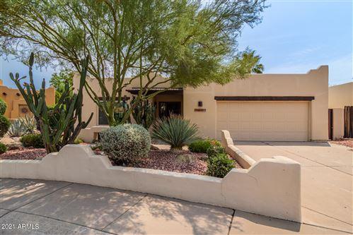 Photo of 14613 N 63RD Place, Scottsdale, AZ 85254 (MLS # 6268850)
