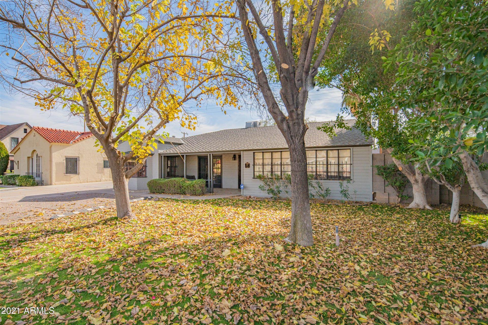 917 W MCDOWELL Road, Phoenix, AZ 85007 - #: 6180850