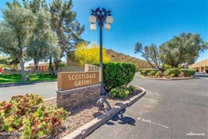 Photo of 3030 N Hayden Road #33, Scottsdale, AZ 85251 (MLS # 5925851)
