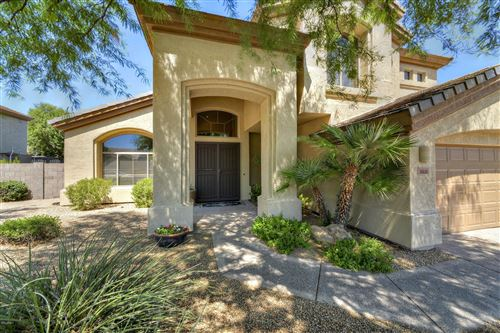 Photo of 6420 E MONTREAL Place, Scottsdale, AZ 85254 (MLS # 5971851)