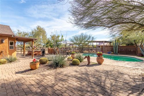 Photo of 6935 E Lone Mountain Road, Scottsdale, AZ 85266 (MLS # 6024851)