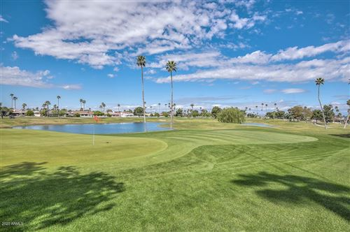 Photo of 12519 W PAINTBRUSH Drive, Sun City West, AZ 85375 (MLS # 6056851)