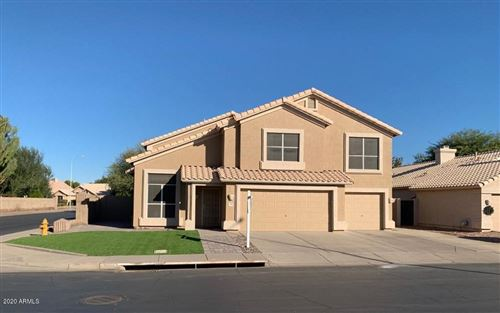 Photo of 3126 W STEPHENS Place, Chandler, AZ 85226 (MLS # 6151851)