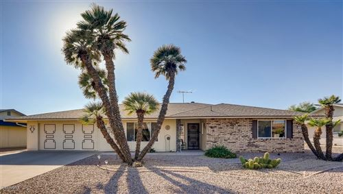Photo of 17818 N 135TH Avenue, Sun City West, AZ 85375 (MLS # 6164851)