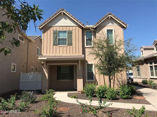 Photo of 2241 S AGNES Lane, Gilbert, AZ 85295 (MLS # 6294851)