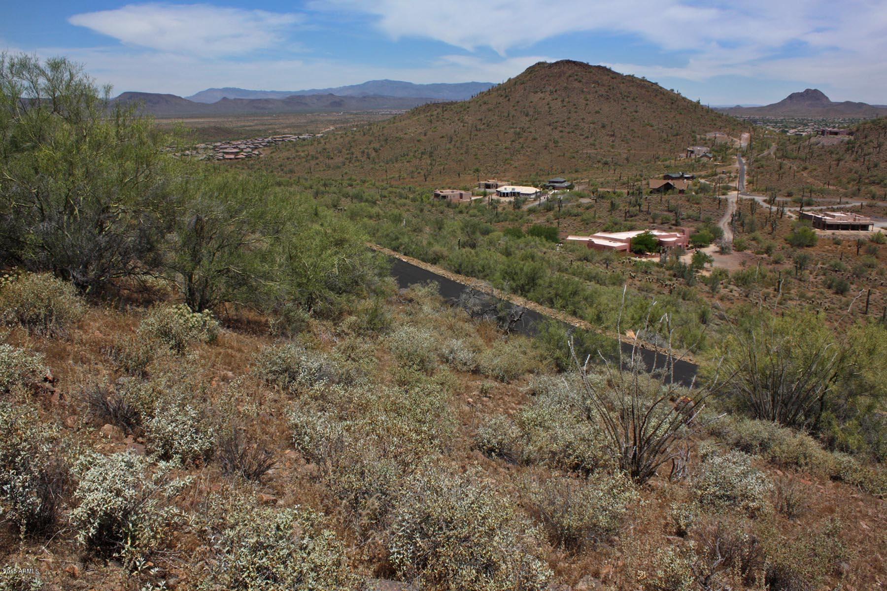 Photo of 3405 W Rambling Road W, Desert Hills, AZ 85086 (MLS # 5318851)