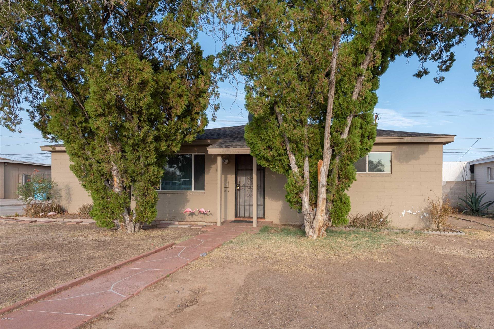 8239 N 29TH Drive, Phoenix, AZ 85051 - MLS#: 6135851