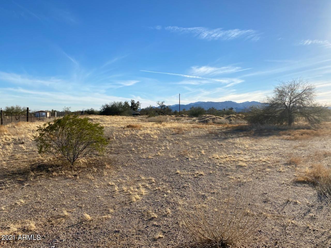 Photo of 19149 W ROADRUNNER Road, Wittmann, AZ 85361 (MLS # 6190851)