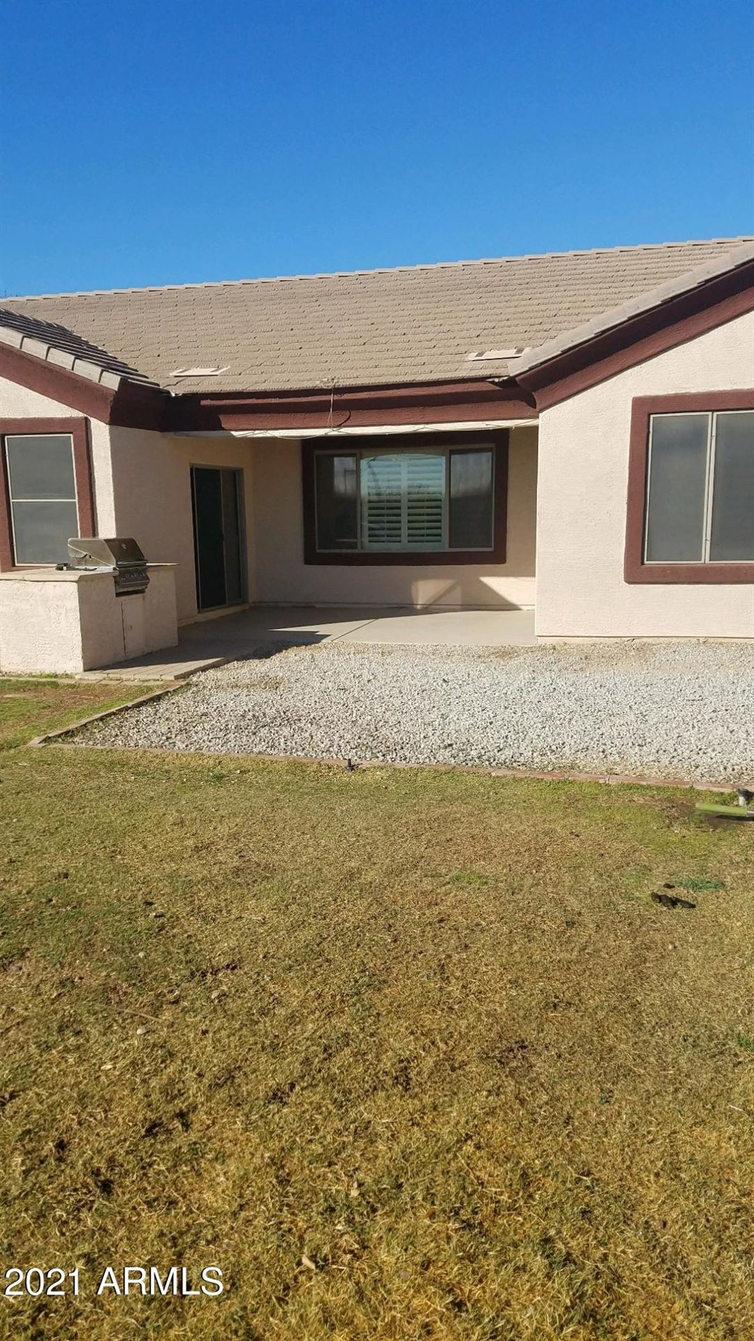 Photo of 3421 S 121ST Drive, Tolleson, AZ 85353 (MLS # 6194851)