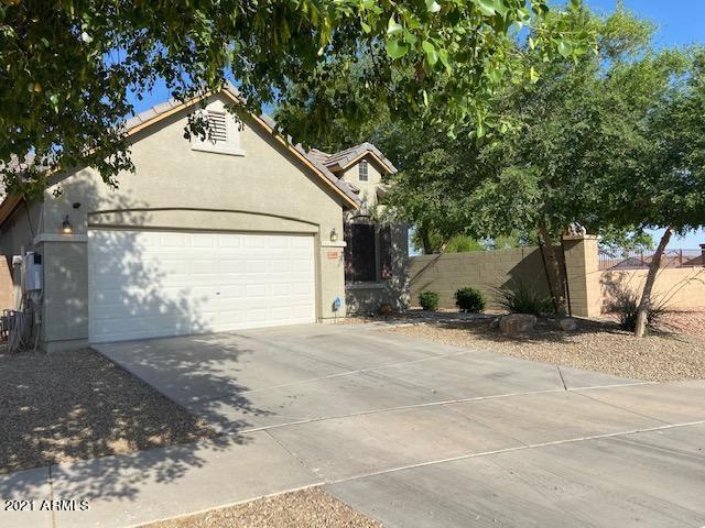 Photo of 13865 N 141ST Lane, Surprise, AZ 85379 (MLS # 6231851)