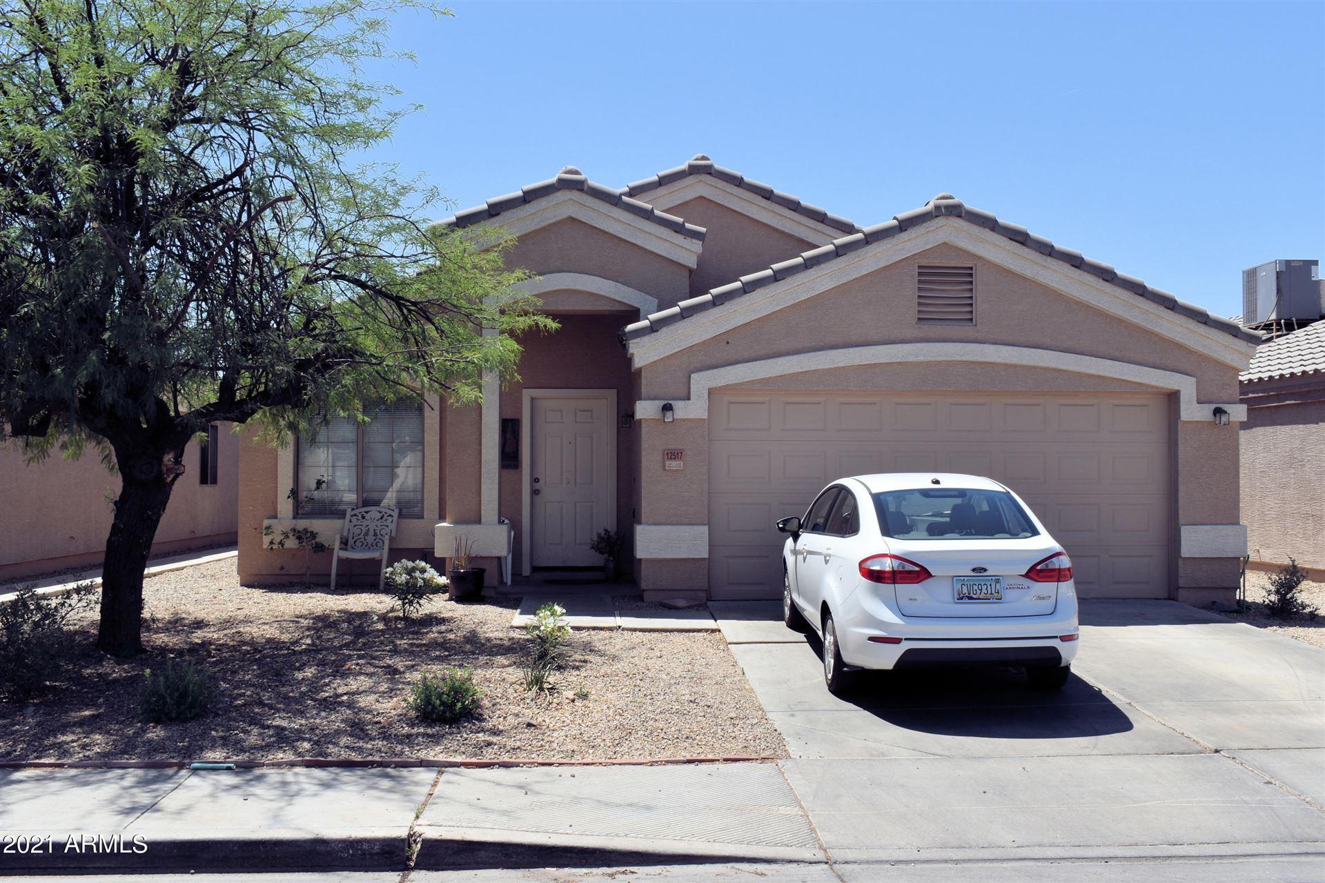 Photo of 12517 W VIA CAMILLE --, El Mirage, AZ 85335 (MLS # 6243851)