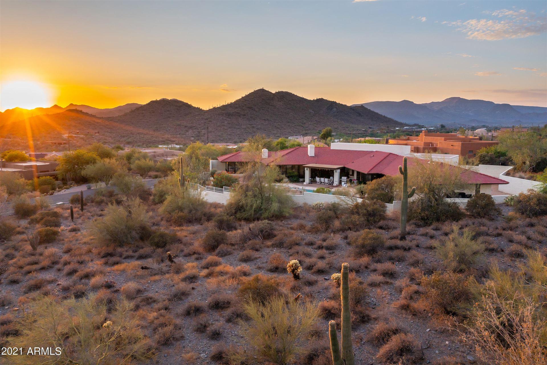 Photo of 35849 N 60TH Street, Carefree, AZ 85377 (MLS # 6262851)