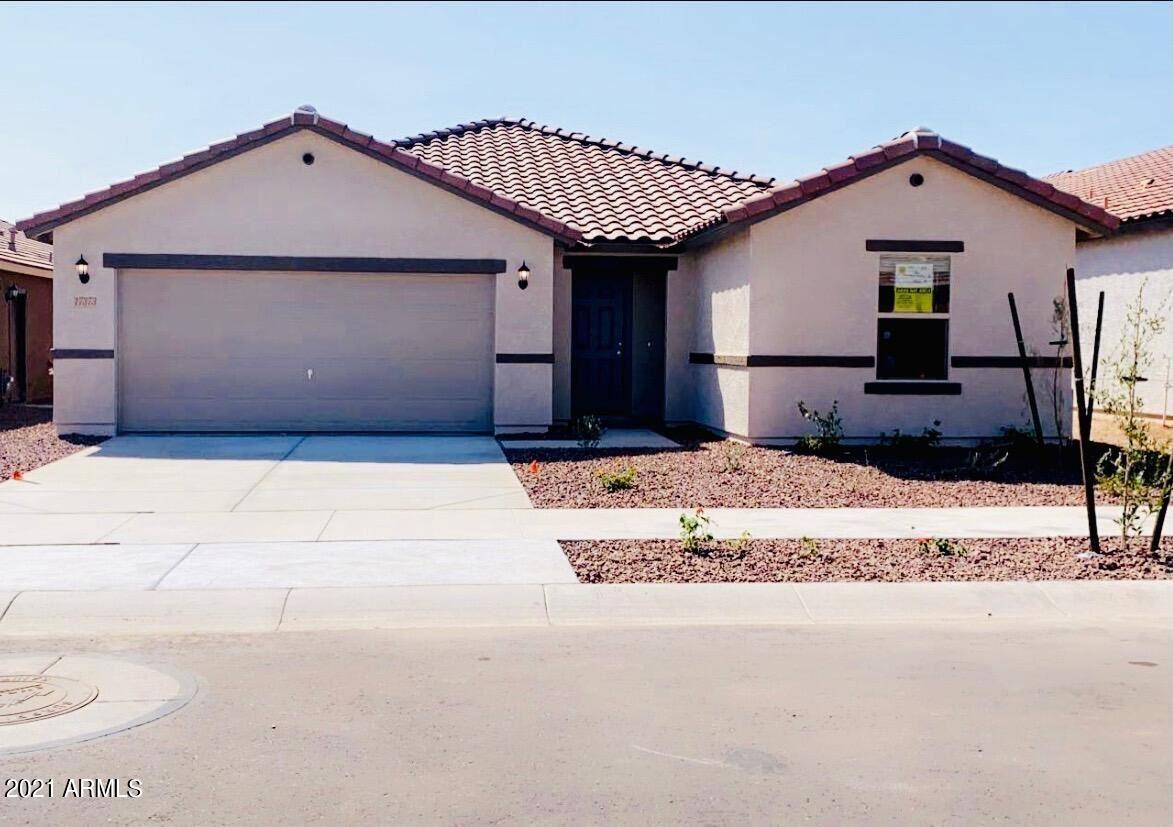 Photo of 17373 W ANDREA Drive, Surprise, AZ 85387 (MLS # 6306851)