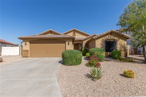 Photo of 17570 W Agave Court, Goodyear, AZ 85338 (MLS # 5993852)