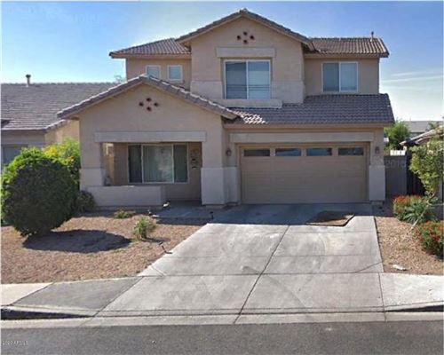 Photo of 11614 W HARRISON Street, Avondale, AZ 85323 (MLS # 6128852)