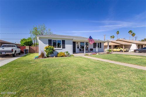 Photo of 256 E MARILYN Avenue, Mesa, AZ 85210 (MLS # 6218852)