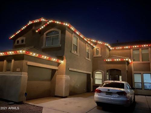 Tiny photo for 22164 N VARGAS Drive, Maricopa, AZ 85138 (MLS # 6225852)