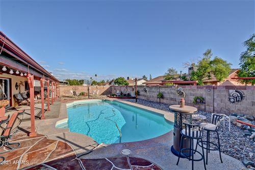 Photo of 5213 W PORT AU PRINCE Lane, Glendale, AZ 85306 (MLS # 6308852)