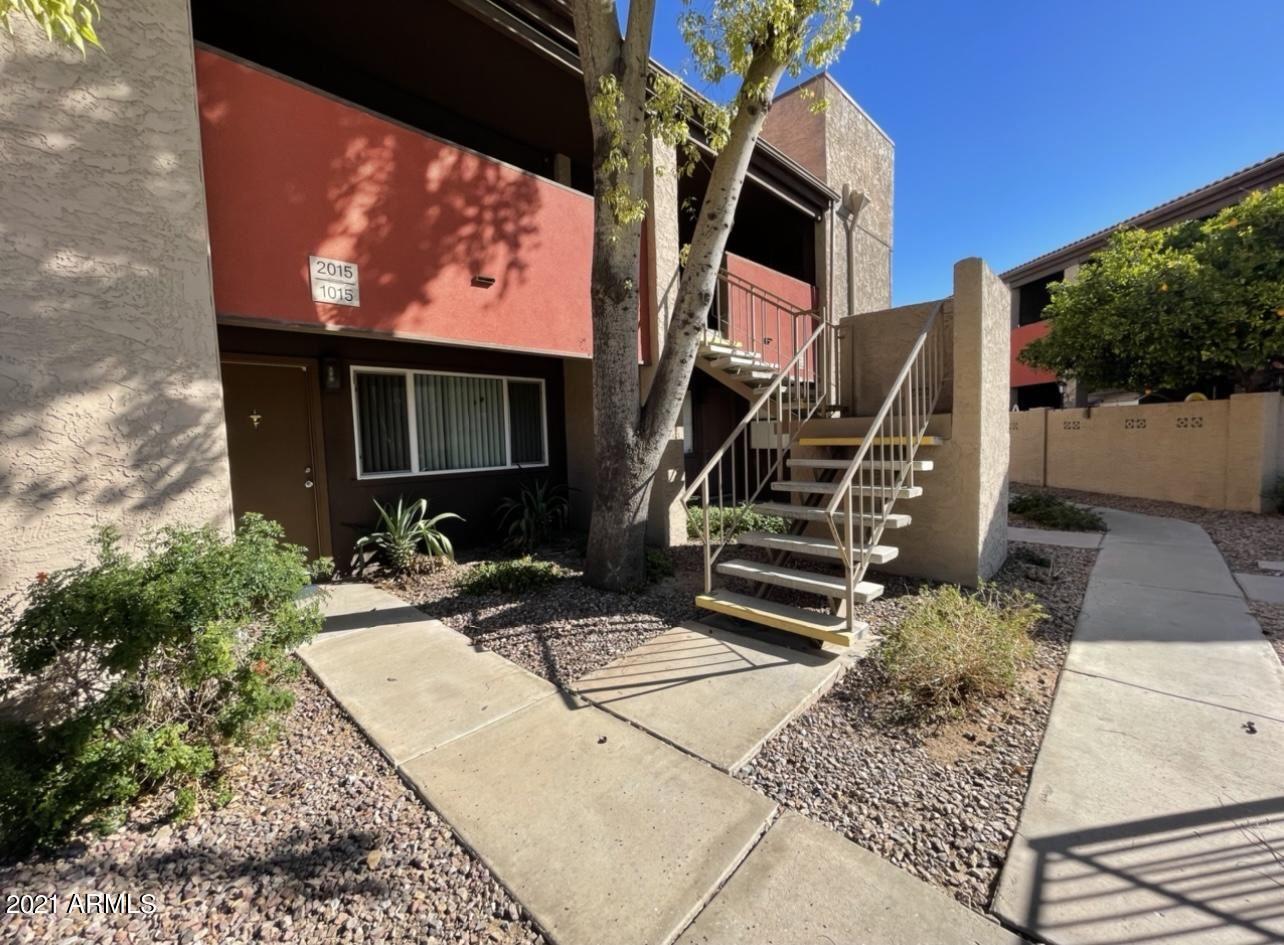 Photo of 1730 W EMELITA Avenue #2015, Mesa, AZ 85202 (MLS # 6200852)
