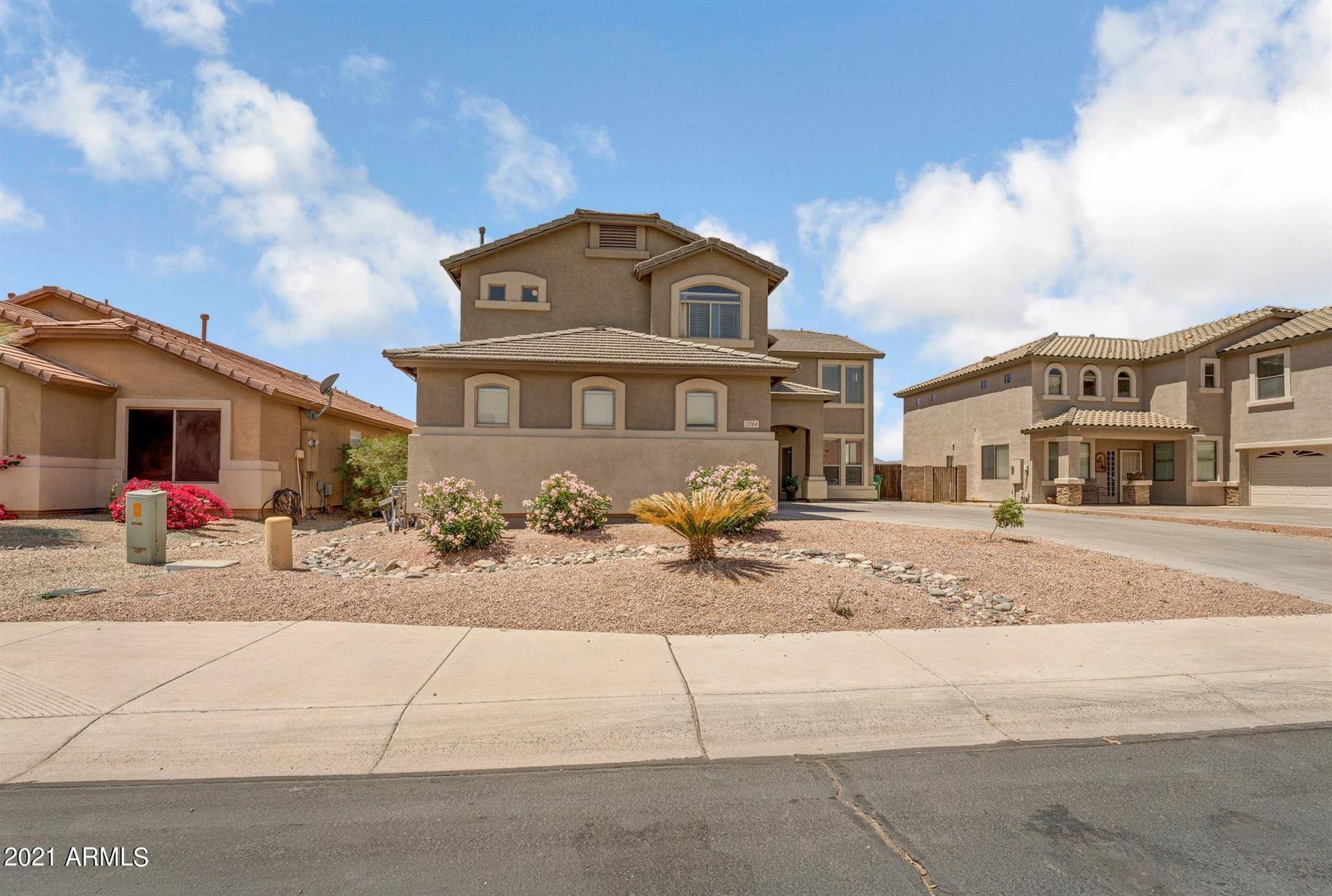 Photo for 22164 N VARGAS Drive, Maricopa, AZ 85138 (MLS # 6225852)