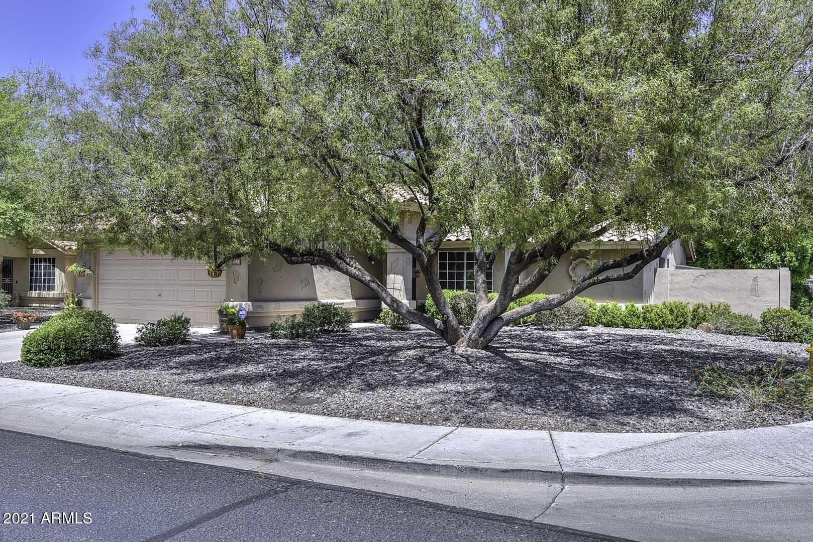 7352 W VIA DEL SOL Drive, Glendale, AZ 85310 - MLS#: 6231852