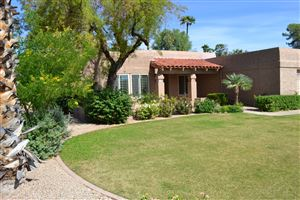Photo of 8718 E SAN BRUNO Drive, Scottsdale, AZ 85258 (MLS # 5989853)