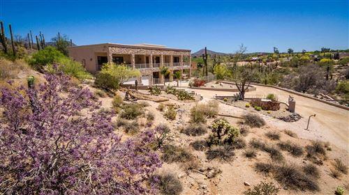 Photo of 6770 E SKYLINE Drive, Cave Creek, AZ 85331 (MLS # 6177853)