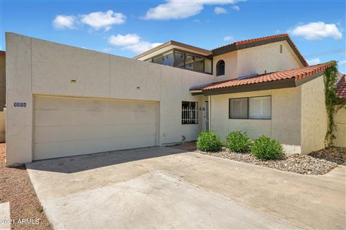 Photo of 7776 N 19TH Drive #20, Phoenix, AZ 85021 (MLS # 6231853)