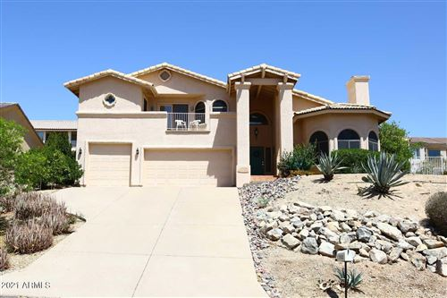 Photo of 15532 E CAVERN Drive, Fountain Hills, AZ 85268 (MLS # 6234853)