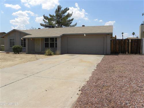 Photo of 10044 N 47TH Avenue, Glendale, AZ 85302 (MLS # 6270853)