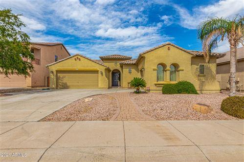 Photo of 11960 W JESSIE Lane, Sun City, AZ 85373 (MLS # 6298853)