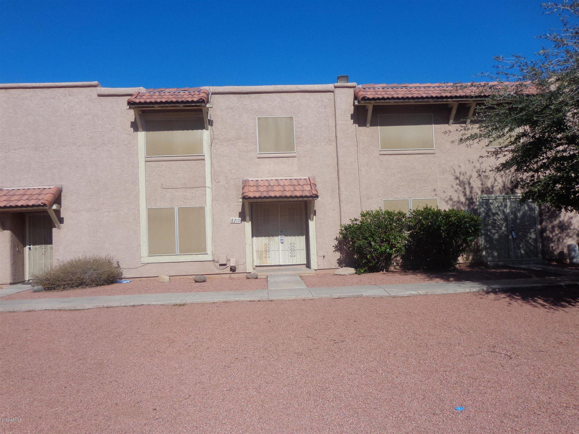 8210 N 32ND Avenue, Phoenix, AZ 85051 - MLS#: 6159853