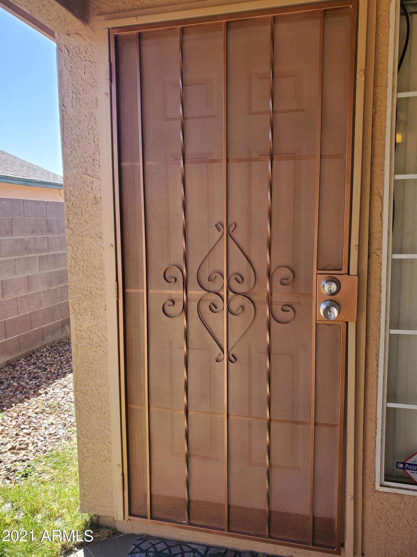 Photo of 8845 E DALLAS Street, Mesa, AZ 85207 (MLS # 6202853)
