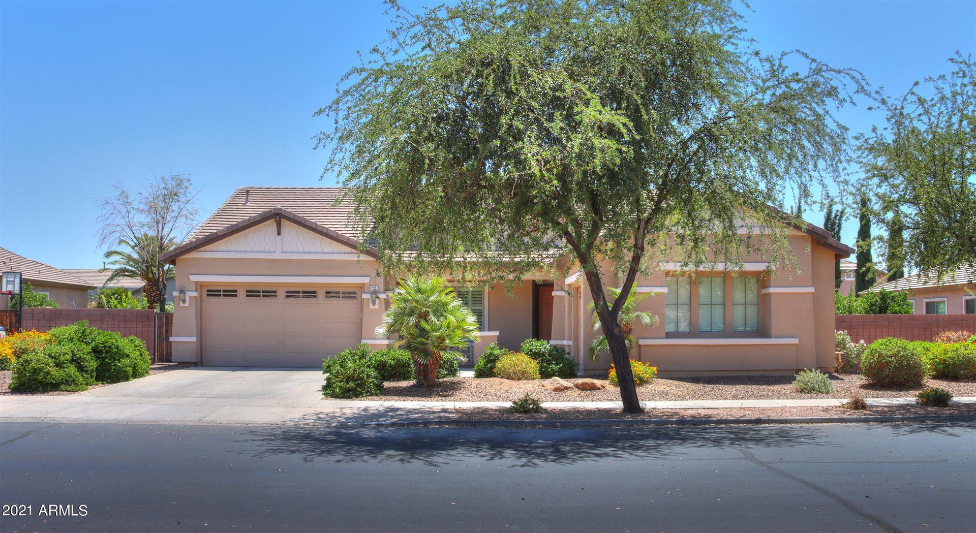 Photo of 18631 E CANARY Way, Queen Creek, AZ 85142 (MLS # 6230853)