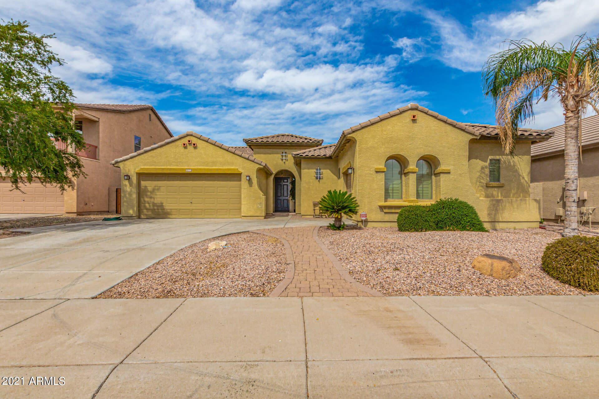 11960 W JESSIE Lane, Sun City, AZ 85373 - MLS#: 6298853