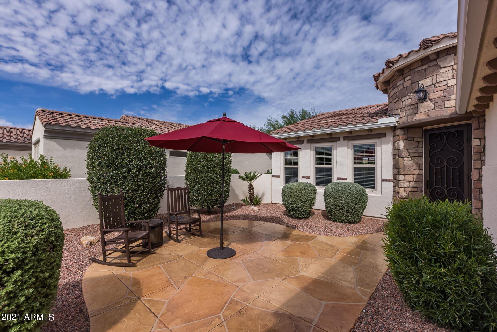 Photo of 13532 W JUNIPERO Drive, Sun City West, AZ 85375 (MLS # 6304853)
