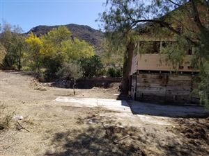 Photo of 375 S Ray Road, Superior, AZ (MLS # 5891854)