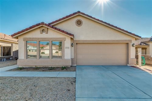 Photo of 10533 W FOOTHILL Drive, Peoria, AZ 85383 (MLS # 6042854)