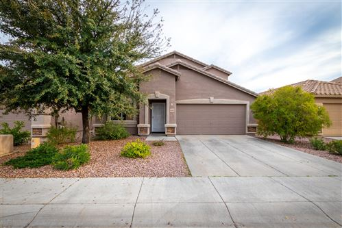Photo of 11587 W LONGLEY Lane, Youngtown, AZ 85363 (MLS # 6052854)