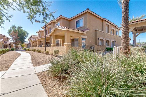 Photo of 525 N MILLER Road #125, Scottsdale, AZ 85257 (MLS # 6155854)