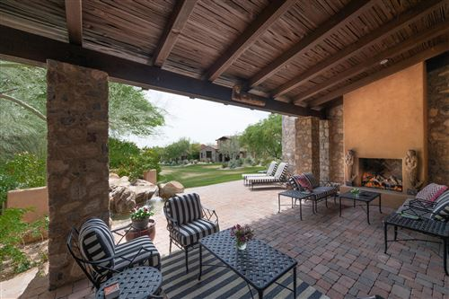 Photo of 10157 E DESERT SAGE --, Scottsdale, AZ 85255 (MLS # 6222854)