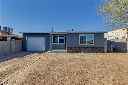 Photo of 216 E RAYMOND Street, Phoenix, AZ 85040 (MLS # 6231854)