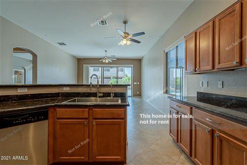 Tiny photo for 43319 W OAKLAND Court, Maricopa, AZ 85138 (MLS # 6251854)