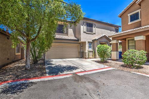 Photo of 125 N 22ND Place #35, Mesa, AZ 85213 (MLS # 6271854)