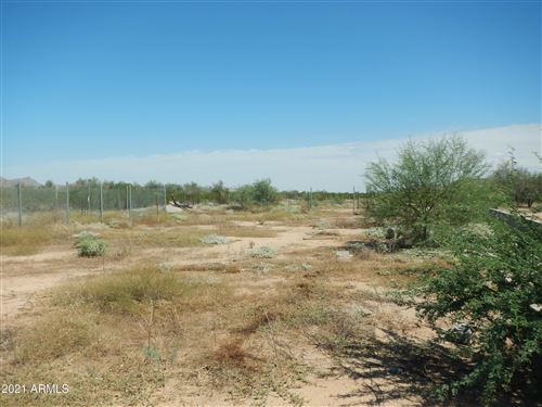 Tiny photo for 42411 S 80TH Avenue, Maricopa, AZ 85139 (MLS # 6298854)
