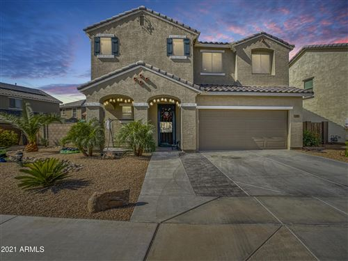Photo of 12003 W DESERT SUN Lane, Peoria, AZ 85383 (MLS # 6309854)